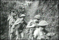 Soldiers on the Kokoda Trail